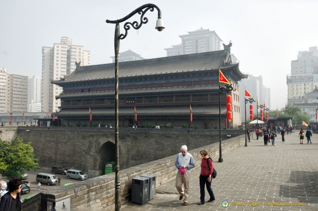 East Gate Barbican