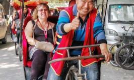 Beijing Hutong Rickshaw Tour