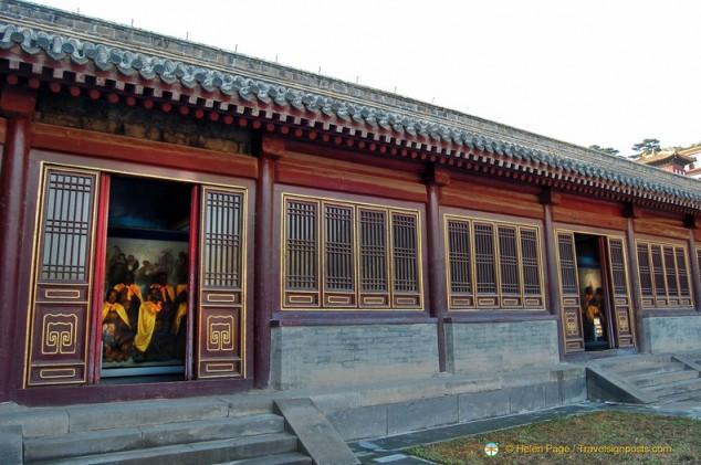 Puyou Temple