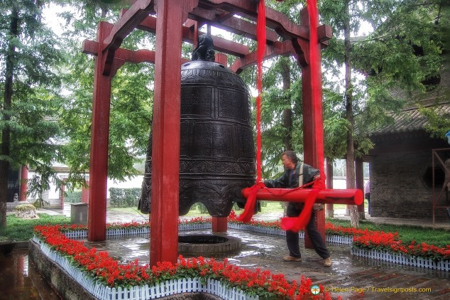 Morning Chimes Bell